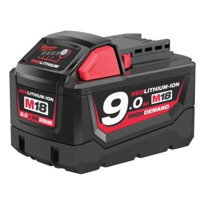 M18™ akumulator 9.0 AH