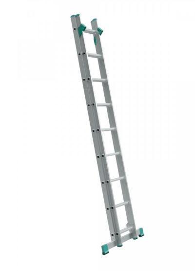 Drabiny 2-częściowe uniwersalne na schody ITOSS