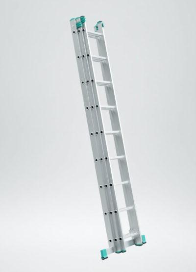 Drabiny 3-częściowe uniwersalne ITOSS