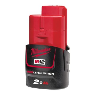 M12™ akumulator 2.0 Ah