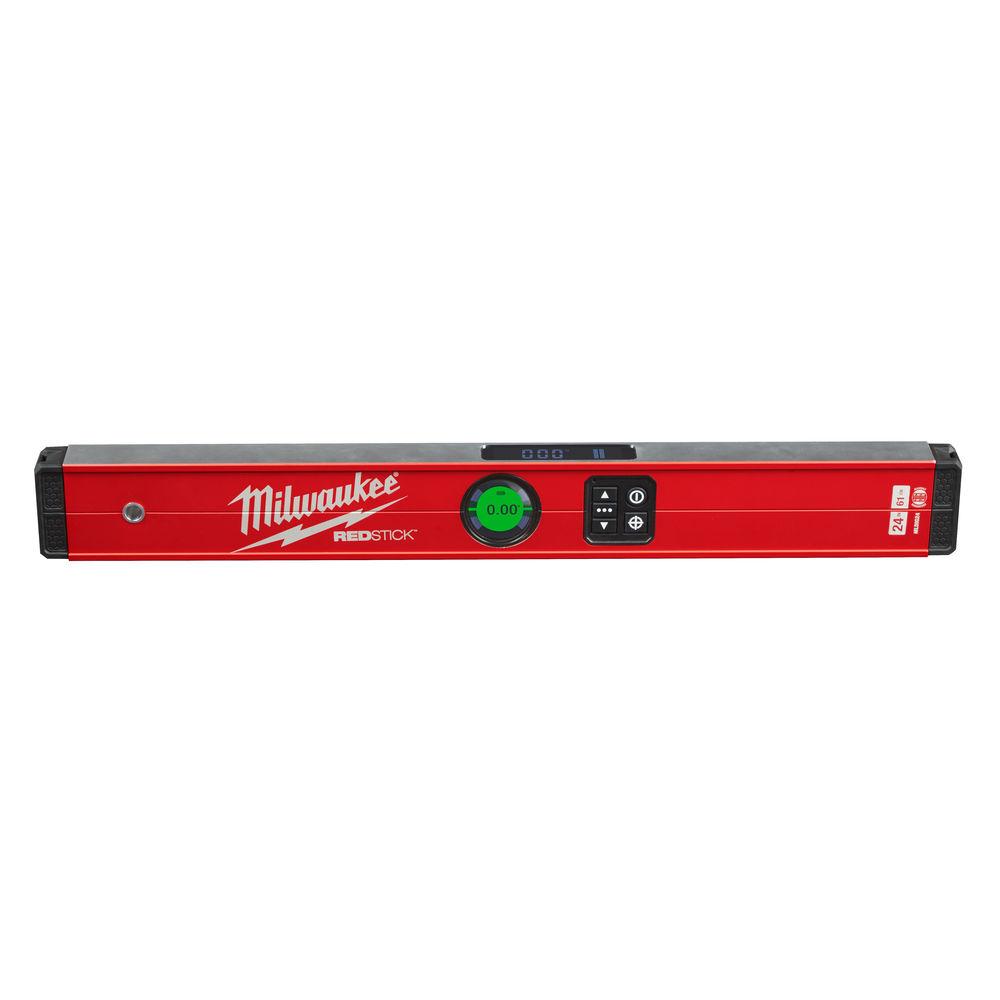 Poziomica elektroniczna REDSTICK 60cm