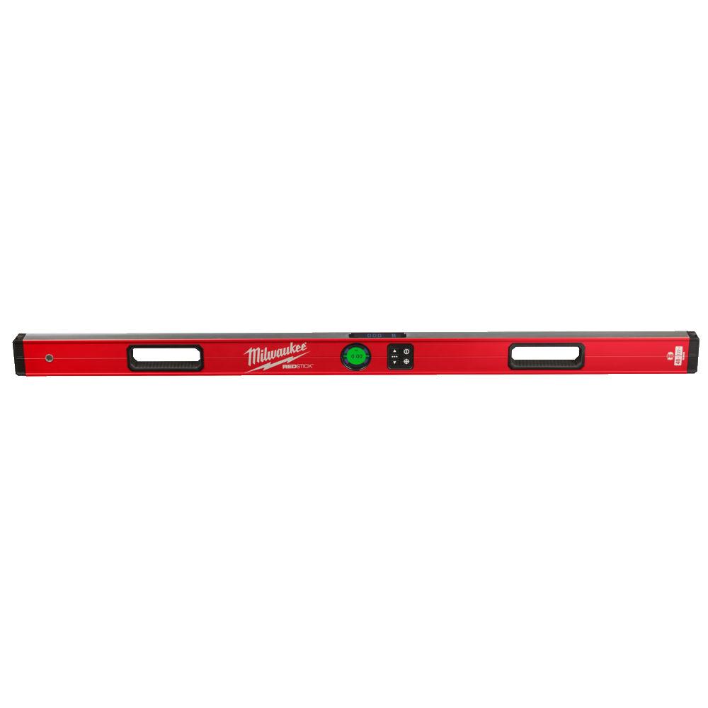 Poziomica elektroniczna REDSTICK 120cm